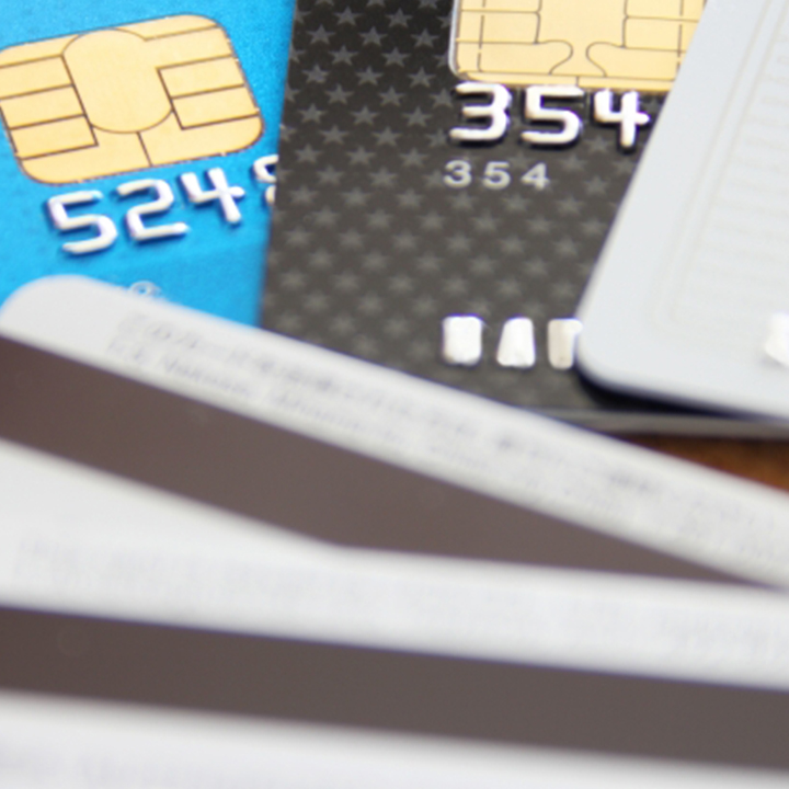 クレジットカードを作るコツ